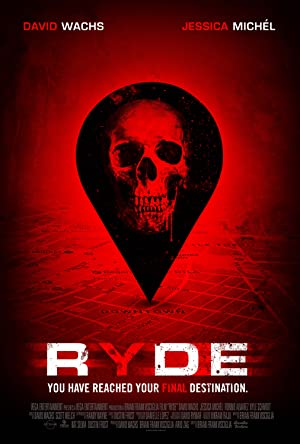 Download Ryde Full Movie