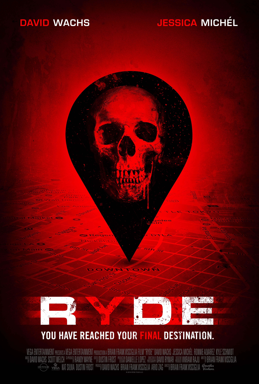 Ryde (2017) BluRay 720p & 1080p