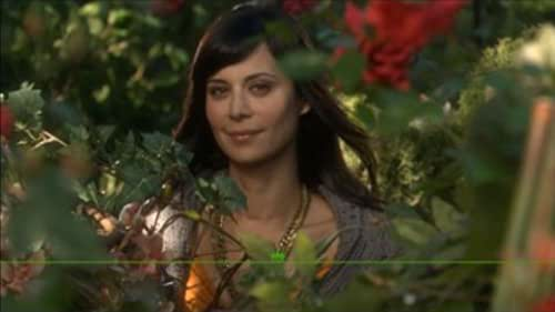 Trailer for The Good Witch's Garden