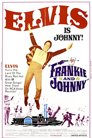 Frankie and Johnny (1966)