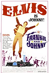 Watch online date movie Frankie and Johnny Norman Taurog [mp4]