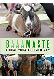 BaaaMaste: A Goat Yoga Documentary
