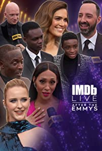 Stars on the purple carpet at the 2019 Emmys decide which characters from their favorite TV shows would be great superheroes (or supervillains), reveal which superpower they'd most like to have in real life, and share the best advice they have received from another actor.