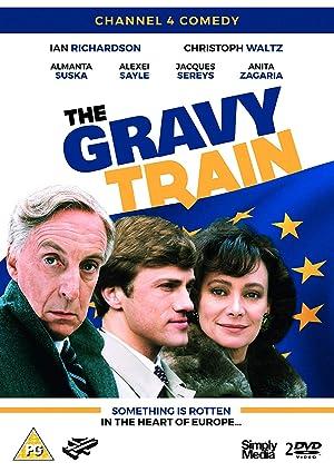 Where to stream The Gravy Train