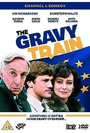 The Gravy Train Poster