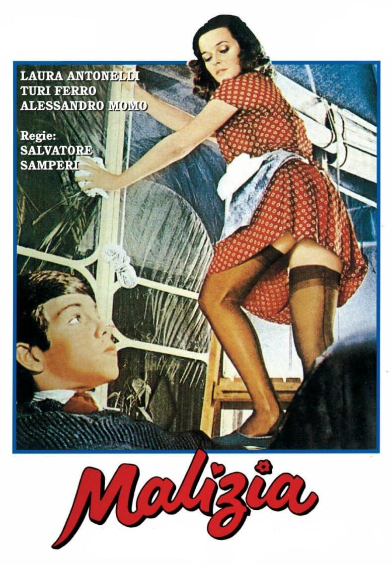Malicious (1973)