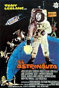 Primary photo for El astronauta