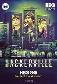 Hackerville Poster