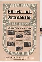 Kärlek och journalistik