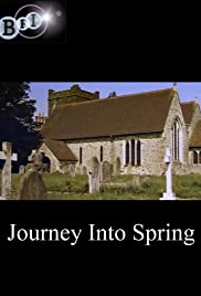 Journey Into Spring Poster
