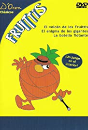 Los Fruittis Poster