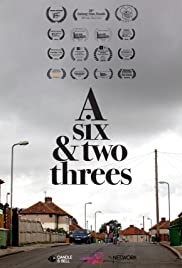 A Six and Two Threes Poster