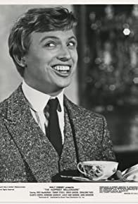 Primary photo for Tommy Steele