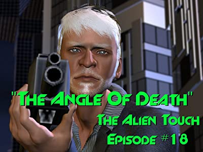 Watch Online Hollywood Best Action Movies The Alien Touch The Angel