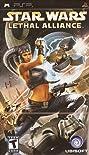 Star Wars: Lethal Alliance (2006) Poster