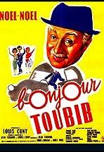 Bonjour Toubib