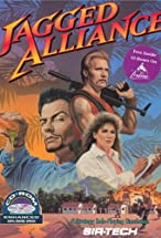 Primary image for Jagged Alliance