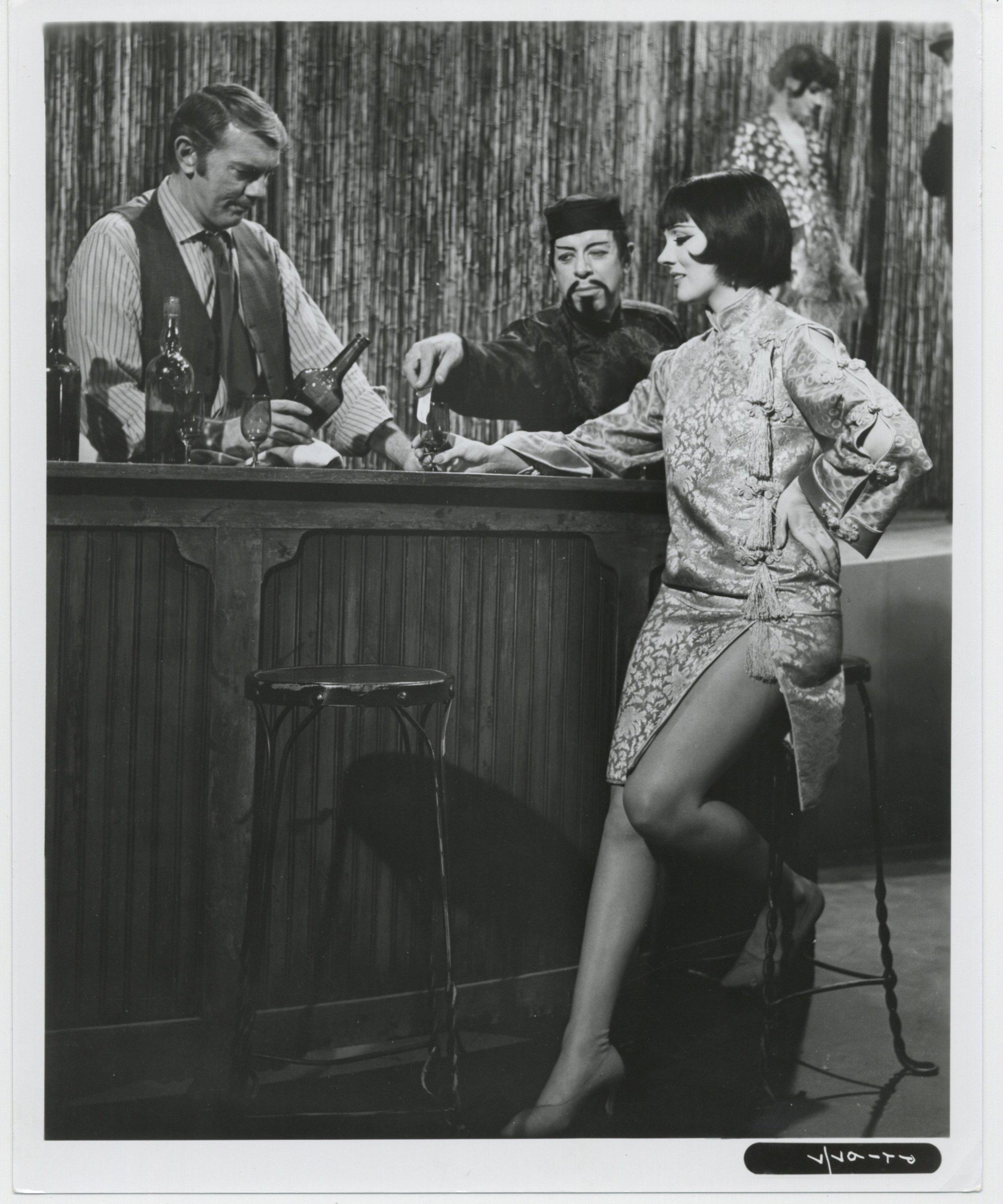 Julie Andrews in Star! (1968)