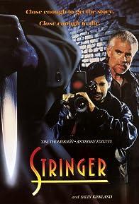 Primary photo for Stringer