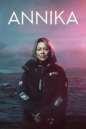 Annika 1x06 - Episode #1.6
