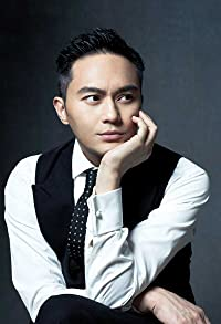 Primary photo for Julian Cheung