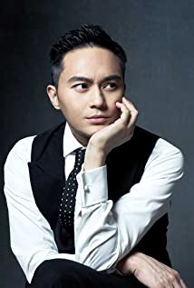 Julian Cheung Picture