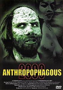 Anthropophagous 2000 Joe D'Amato
