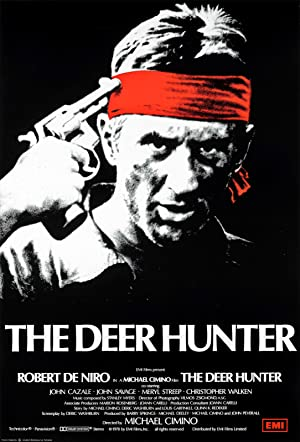 Where to stream The Deer Hunter