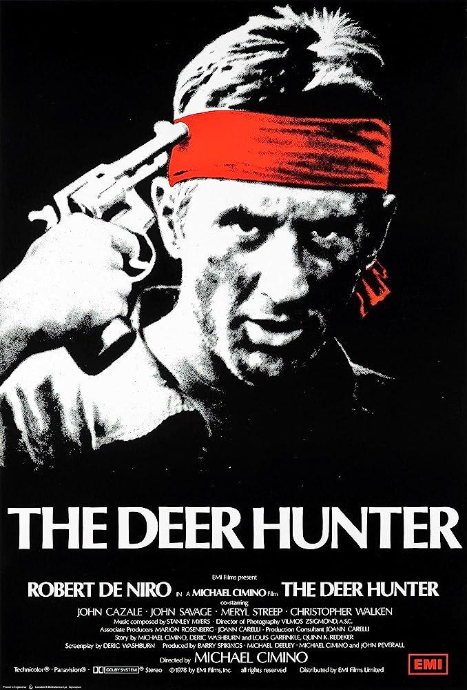 越戰獵鹿人