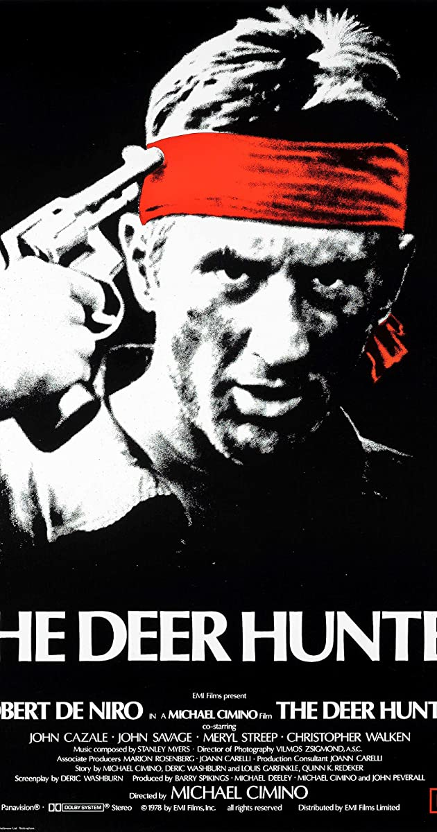 The Deer Hunter (1979) Subtitles