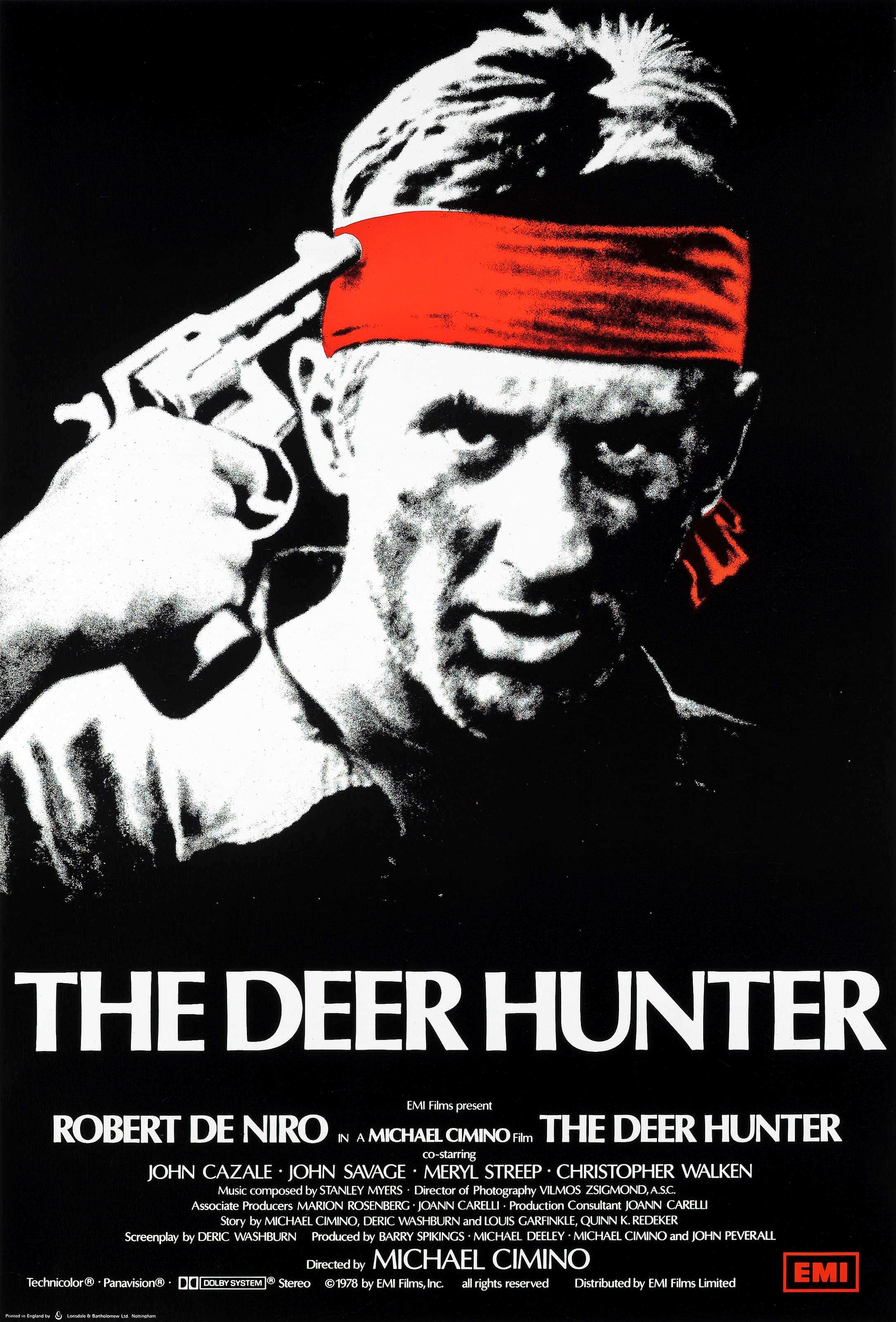 The Deer Hunter (1978) BluRay 480p, 720p & 1080p