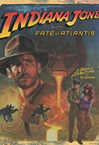Primary photo for Indiana Jones and the Fate of Atlantis