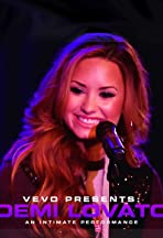 Demi Lovato: An Intimate Performance