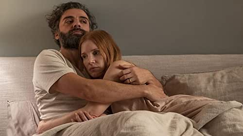 Adapted from Ingmar Bergman's 1973 Swedish classic, and starring Oscar Isaac and Jessica Chastain, Scenes from a Marriage re-examines the show's iconic depiction of love, hatred, desire, monogamy, marriage, and divorce through the lens of a contemporary American couple.