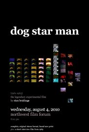 Dog Star Man (1964) Poster - Movie Forum, Cast, Reviews