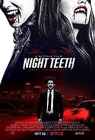 Night Teeth (2021) Hindi Dubbed [NetFlix Film] 480p HDRip Downlaod