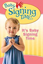 Baby Signing Time Vol 1: It's Baby Signing Time