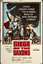 Siege of the Saxons