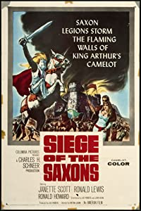 Private movie downloads Siege of the Saxons [Bluray]