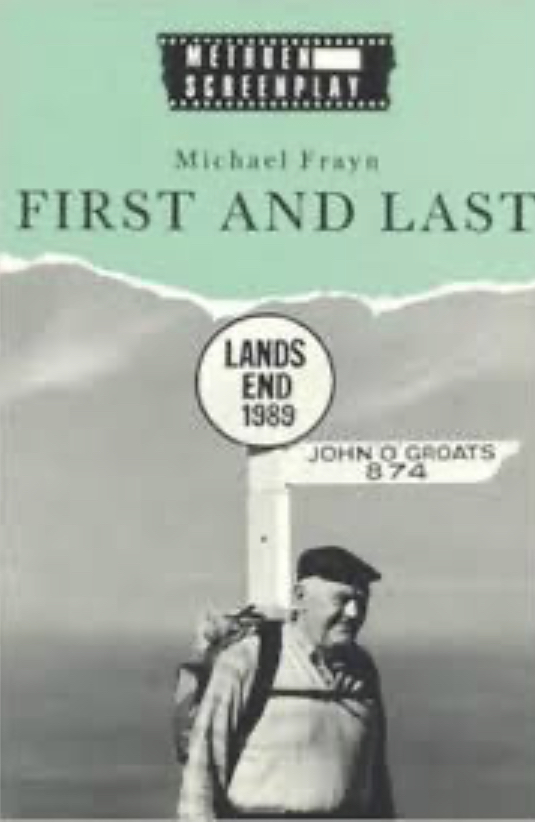First and Last (1989)