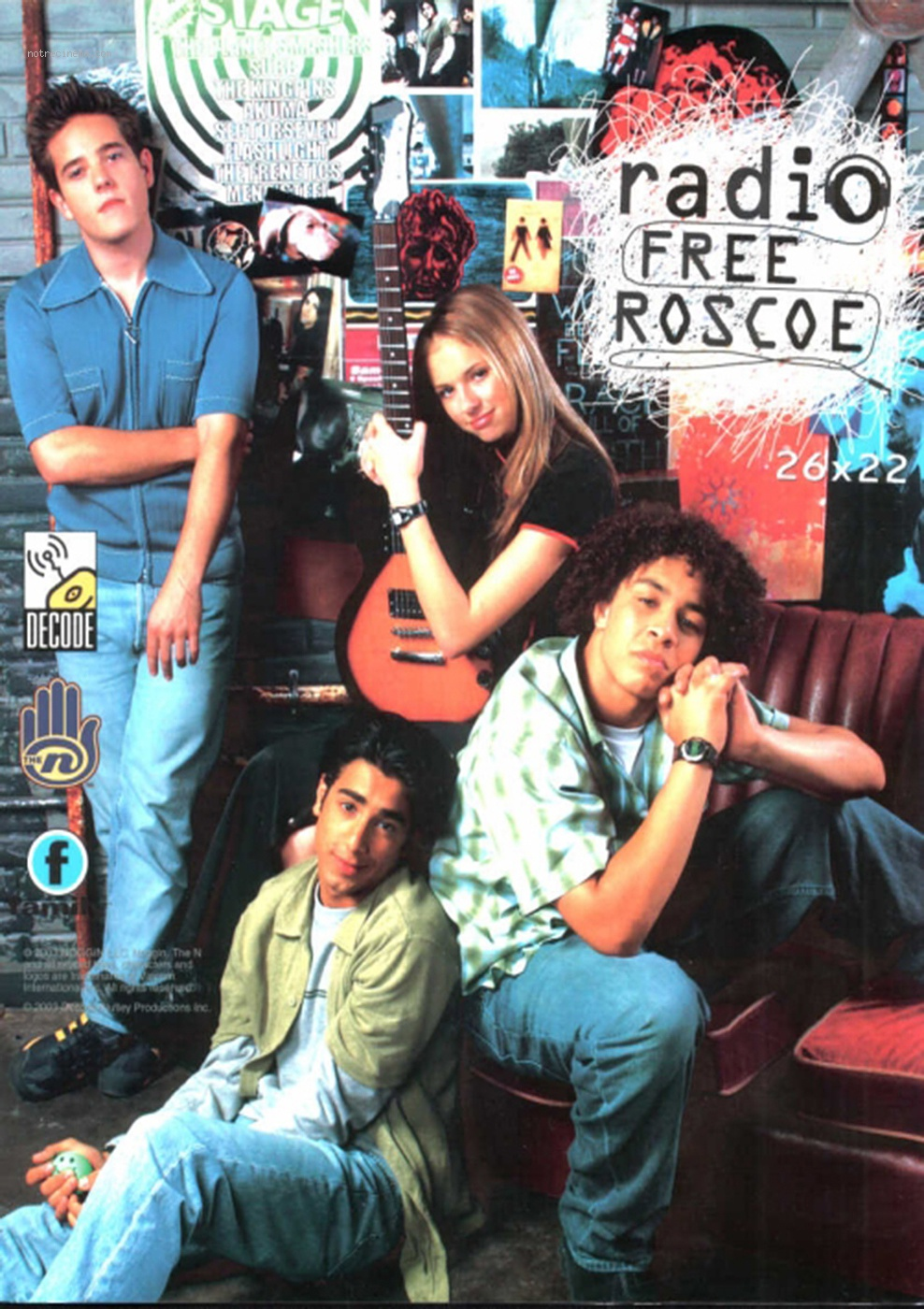 Radio Free Roscoe (2003)