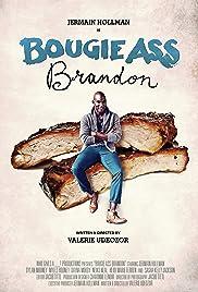 Bougie Ass Brandon Poster