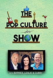 The Pop Culture Show Poster