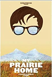 My Prairie Home Poster