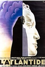 L'Atlantide(1932) Poster - Movie Forum, Cast, Reviews