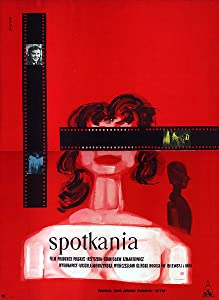 MP4 download full movie Spotkania Poland [WEBRip]