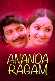 Aananda Raagam Poster