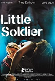 Little Soldier Poster
