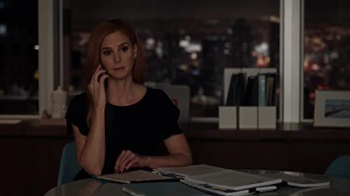 Suits: Donna And Scottie Bury The Hatchet