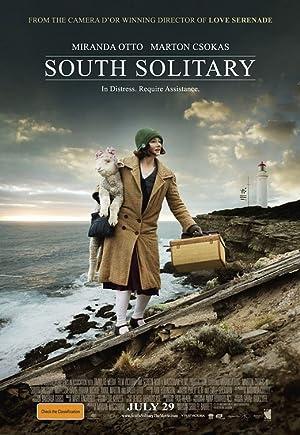 Where to stream South Solitary